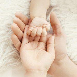 povezovalno starševstvo