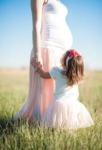 nosećni z otrokom