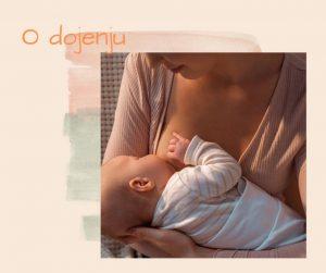 O dojenju